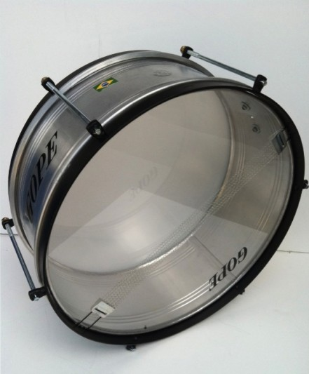 Caixa drum 14in aluminum